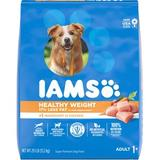 Iams ProActive Health Adult Healthy Weight Dry Dog Food, 29.1-lb bag
