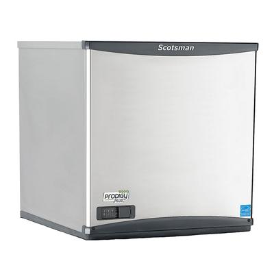 Scotsman C0522SW-1 22 Prodigy Plus Half Cube Ice Machine Head - 480 lb/day, Water Cooled, 115v on Sale