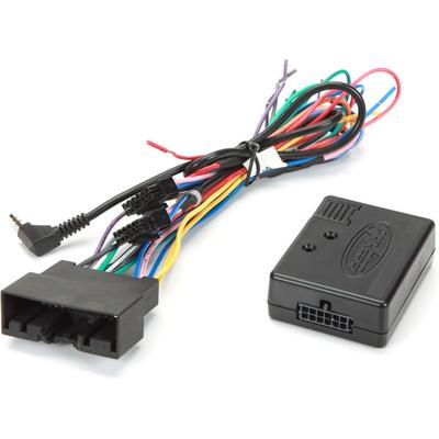 Ford Fiesta/Focus Interface 11-Up Radio Replacement Interface
