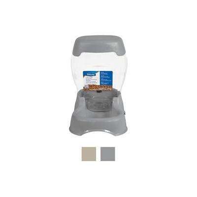 Petmate Pearl Pet Cafe Feeder, White, Small