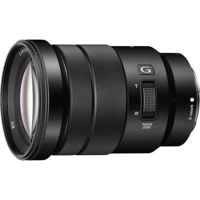 Sony SEL-P18105G 18-105mm f/4 Power Zoom Lens on Sale