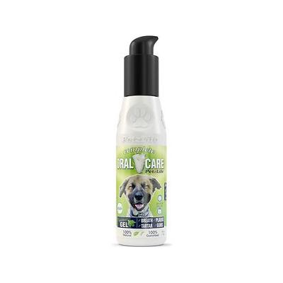 PetzLife Peppermint Oral Care Ge...