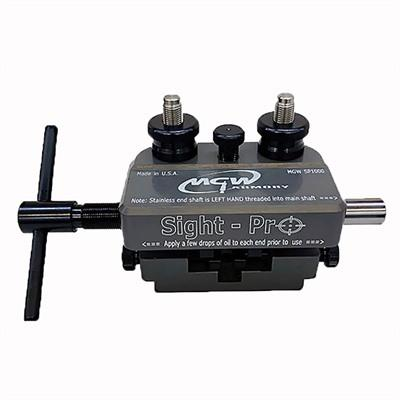 Mgw Sight Pro Sight Mover - Main...