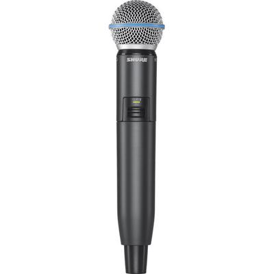 Shure Digital Wireless HH Wirele...