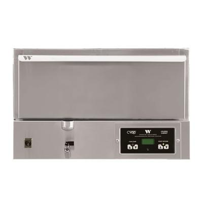 Winston HBB0D1 Hold & Serve Drawer - (2)Electronic Controls, (1) Drawer, Stainless, 120v on Sale