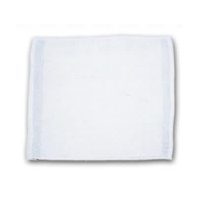 Chef Revival 701BTT30 White Terry Cloth Bar Towel, 16 x 19 on Sale