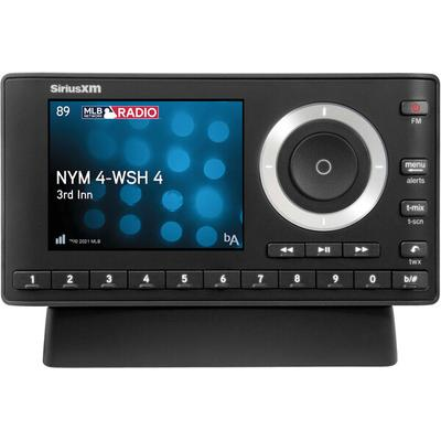 SiriusXM SXPL1H1 Onyx Plus with Home Kit