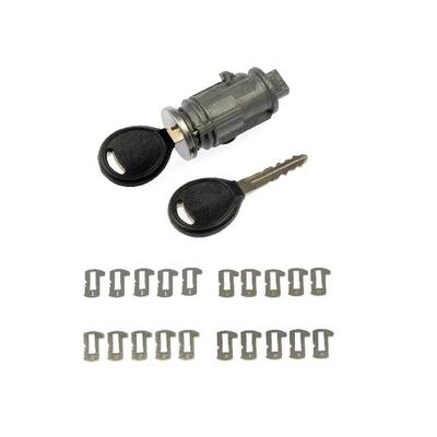 2001-2010 Dodge Dakota Ignition ...