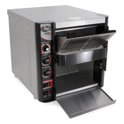 APW XTRM-2H Conveyor Toaster - 600 Slices/hr w/ 3 Product Opening, 208v/1ph on Sale