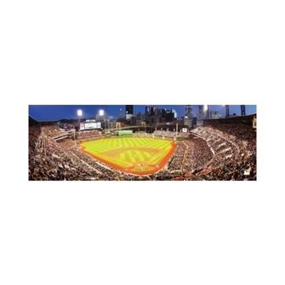 MasterPieces Pittsburgh Pirates - 1000pc Panoramic Jigsaw Puzzle