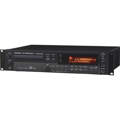 Tascam RW900MKII Professional CD Recorder on Sale