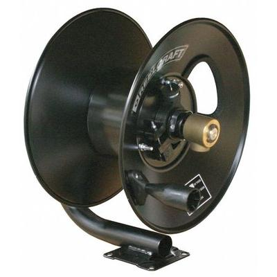 REELCRAFT CT6100HN Hose Reel,Hand Crank,3/8 In ID x 100 Ft