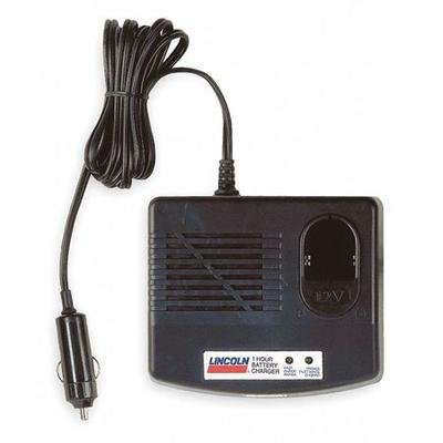 LINCOLN 1215 Battery Charger,For Use with 5JC28
