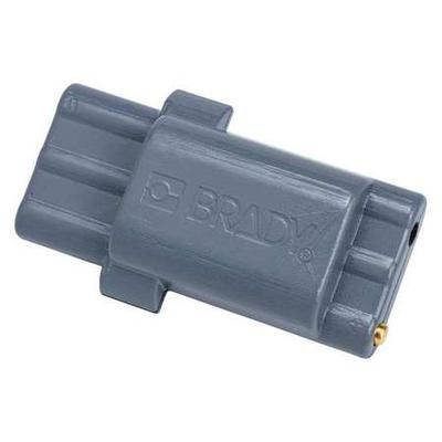 BRADY BMP21-PLUS-BATT Battery Pack for use with G6120161