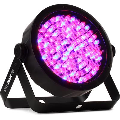 Chauvet DJ SlimPAR 56 Low Profile RGB LED Par