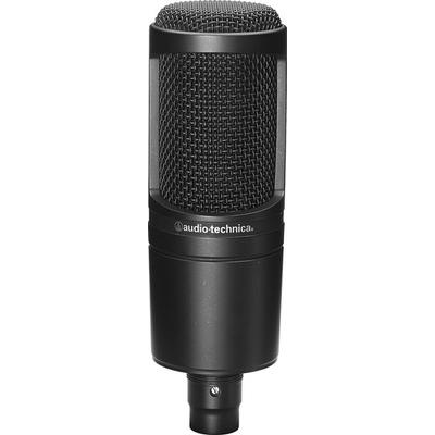 Audio-Technica Condenser Side-address Mic on Sale