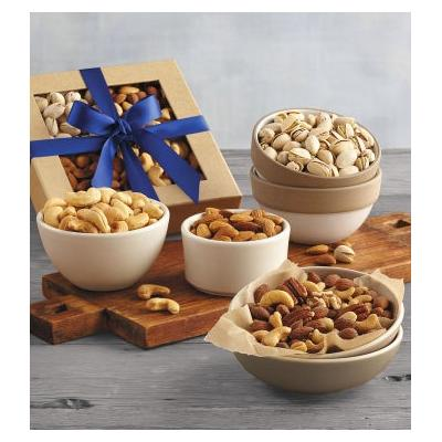 Mixed Nuts Gift Box - Gift Baskets & Fruit Baskets - Harry and David