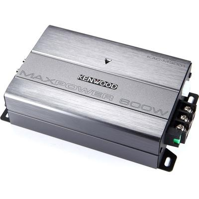 Kenwood KAC-M3001 300W x 1 Subwooofer Amplifier on Sale