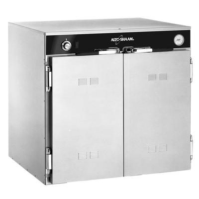 Alto Shaam 750-CTUS 1/2 Height Insulated Mobile Heated Cabinet w/ (6) Pan Capacity, 120v