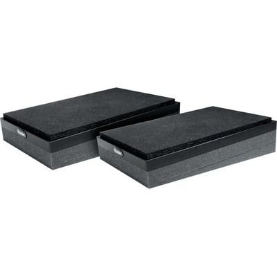 Auralex ProPad speaker isolation platforms (pair)