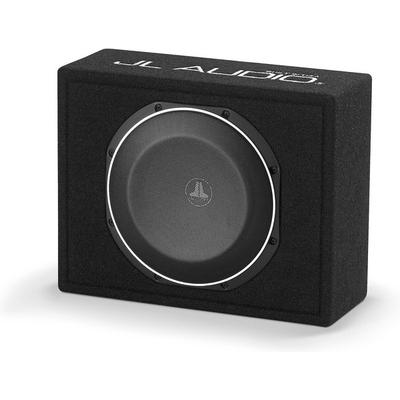 "JL Audio CS110LG-TW1-2 10"" 2-ohm Sealed Sub Enclosure"