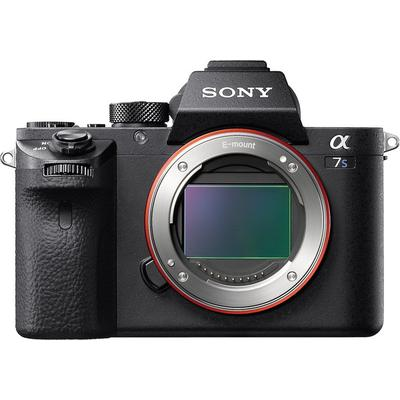 Sony a7S II Full Frame Mirrorless Camera on Sale