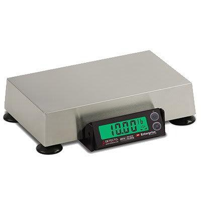 Detecto APS10 30 lb Point-of-Sale Logistics Scale - USB on Sale