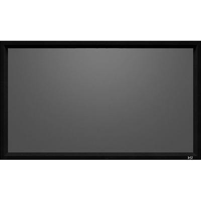 "Screen Innovations 120"" 5 Series Theater Fixed 16:9 Slate .8"