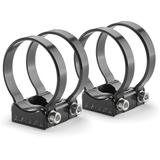 JL Audio PS-SWMCP-B-2.375 VeX 2.375 Swivel Mounting Clamps