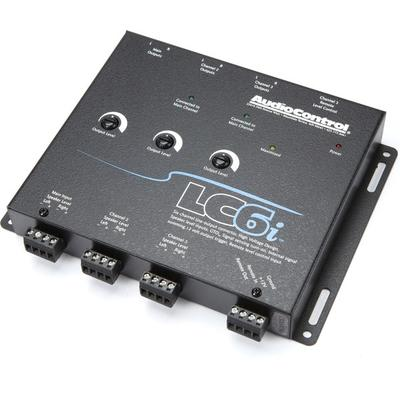 AudioControl LC6i 6-Channel Fact...