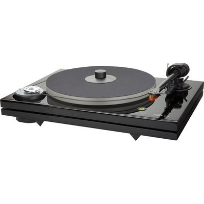 Music Hall MMF-7.3 turntable with cartridge