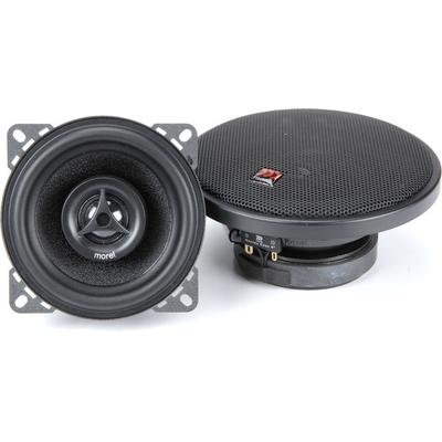 "Morel Maximo Coax 4 4"" 2-Way Speakers on Sale"