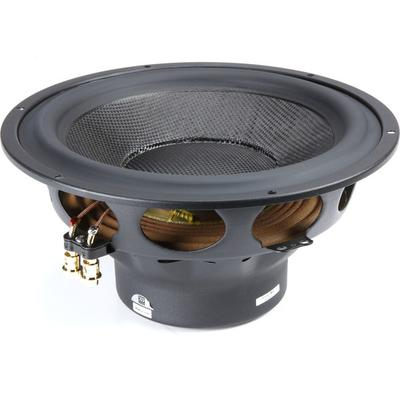 "Morel Ultimo Ti SC 124 12"" Component Woofer"