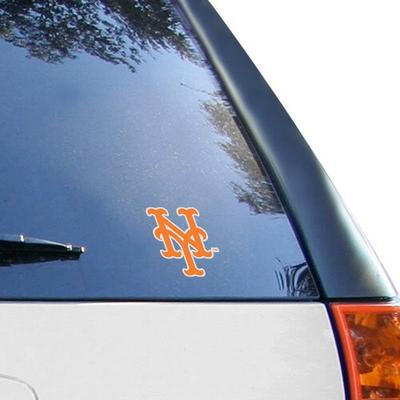 """""""New York Mets 3'' x 4'' Multi-Use Decal"""""""
