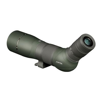 Vortex Optics Razor Hd 22-48x65mm Spotting Scope - 22-48x56mm Angled Spotting Scope