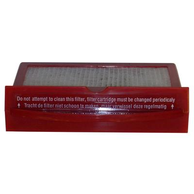 Bissell HEPACAS-09 Replacement Hepa Exhaust Filter for BGCOMP9H, Red on Sale