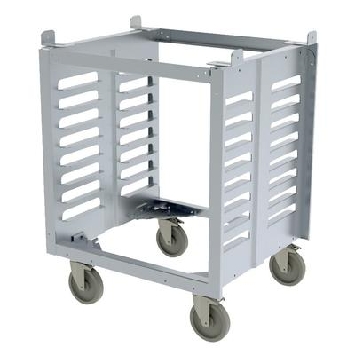 Cadco OST-195-C Full-Size Oven Stand w/ (8) Pan Capacity for XAF & XAFT Ovens on Sale