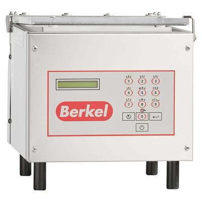 "Berkel 250-STD Vacuum Sealer w/ 12 1/2"" Seal Bar, 115v"