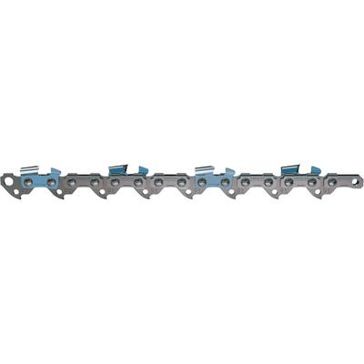 Oregon X-Grind Chainsaw Chain - 3/8 Inch Low Profile x 0.050 Inch, Fits 16 Inch Bar, Model T56/91VXL056G