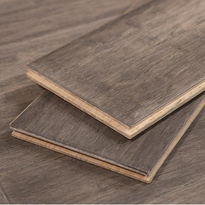 Boardwalk Hardwood Bamboo Flooring Sample