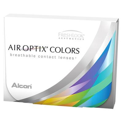 SB: Air Optix Colors Contact Lens[Color contact lens] by Alcon  Air Optix Colors, color Contact Lens redefine your eyes with stunning, vibrant color contact lens everyday