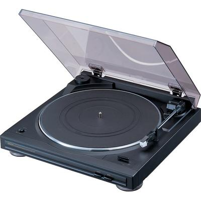 Denon DP29F Belt Drive Turntable w/Cartridge