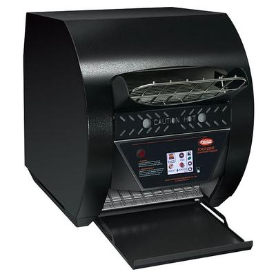 Hatco TQ3-900H Conveyor Toaster - 900 Slices/hr w/ 3 Product Opening, 208v/1ph on Sale