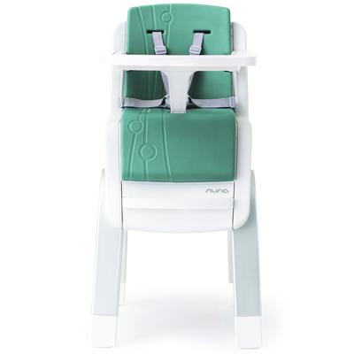 Nuna Zaaz High Chair - Jade
