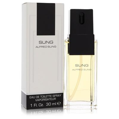 Alfred Sung For Women By Alfred Sung Eau De Toilette Spray 1 Oz