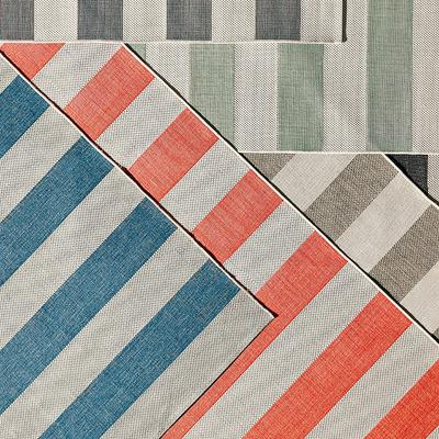 Resort Stripe Indoor/Outdoor Rug...