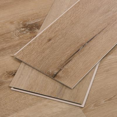 Vinyl Wood Plank Flooring, Rapid-Locking System, Cali Vinyl Sample