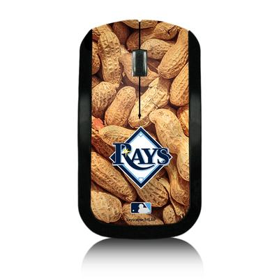 """Tampa Bay Rays Peanuts Wireless USB Mouse"""