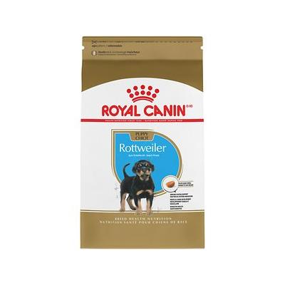 Royal Canin Rottweiler Puppy Dry...