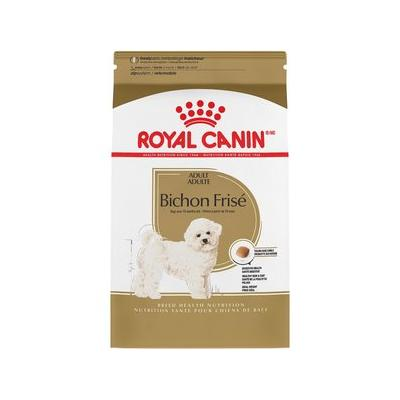 Royal Canin Bichon Frise Adult Dry Dog Food, 10-lb bag